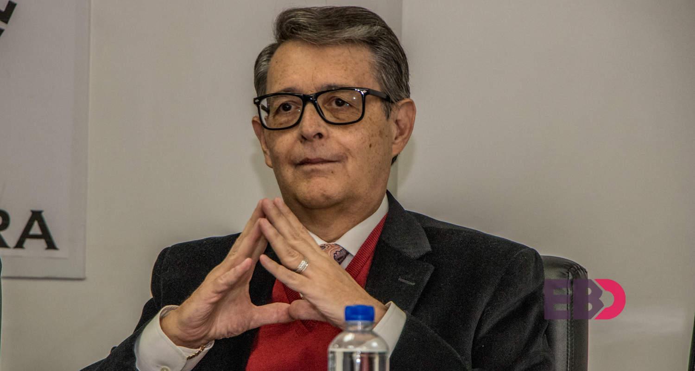 El Big Data - Alfonso Suárez del Real será el nuevo secretario de ...