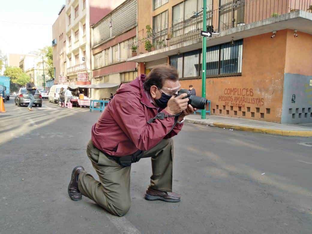 Julio Vargas / Freelance